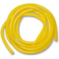 Эспандер трубка латексная Indigo light 2-6 кг желтый