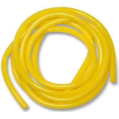 Эспандер трубка латексная Indigo light 2-6 кг желтый в наличии в магазине Сайд-Степ