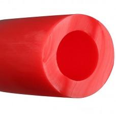 Эспандер трубка латексная Indigo medium 5-8 кг красный