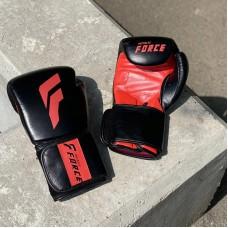 Боксерские перчатки Infinite Force ghost
