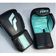 Боксерские перчатки Infinite Force dark ice