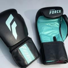 Боксерские перчатки Инфинити форс