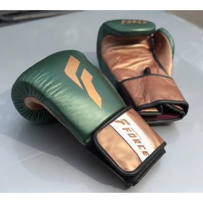 Боксерские перчатки Infinite Force elite warrior - Сайд-Степ магазин спортивной экипировки
