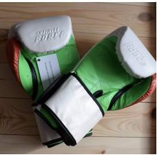 Боксерские перчатки Infinite Force mexico