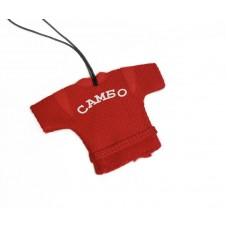 Сувенирная куртка Крепыш Я Самбо красная
