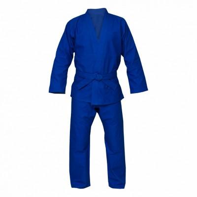 Кимоно для универсального боя синее в наличии в магазине Сайд-Степ