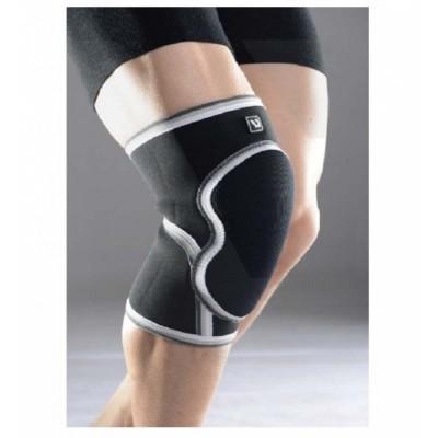 Наколенник Live Up knee support black/gray в наличии в магазине Сайд-Степ