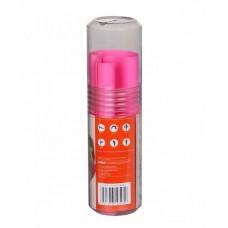 Эспандер-лента Live Up tpe розовая