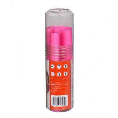 Эспандер-лента Live Up tpe band розовая в наличии в магазине Сайд-Степ