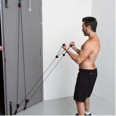 Тренировочная система Live Up door gym