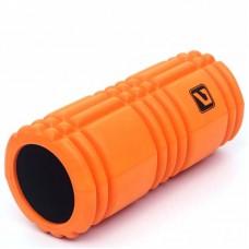 Массажный ролик Live Up yoga foam roller