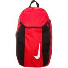 Рюкзак Nike academy team красный
