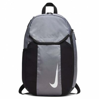 Рюкзак Nike academy team серый в наличии в магазине Сайд-Степ