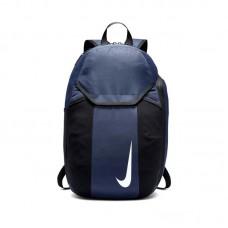 Рюкзак Nike academy team темно-синий