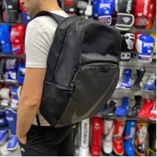 Рюкзак Nike brasilia 9.0 XL (30 л) черный
