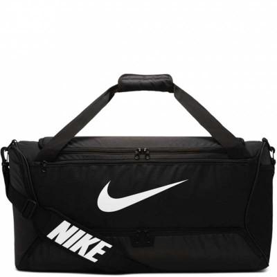 Спортивная сумка Nike brasilia black m в наличии в магазине Сайд-Степ