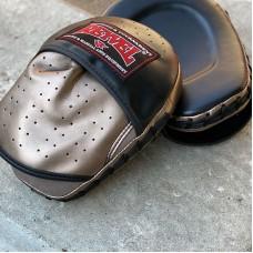 Тактические боксерские лапы Reyvel