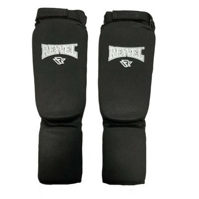 Тканевая защита ног Reyvel черная в наличии в магазине Сайд-Степ