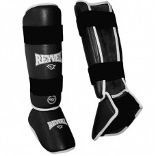 Защита ног Reyvel 2 черная