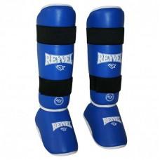 Защита ног Reyvel classic синяя