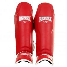 Защита ног Reyvel красная