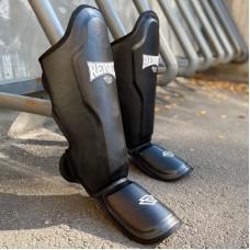 Защита ног Reyvel mt черная wh