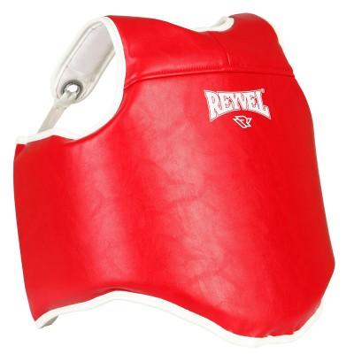 Детский защитный жилет Reyvel красный - Сайд-Степ магазин спортивной экипировки