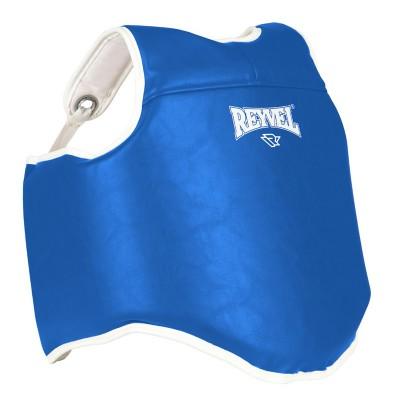 Жилет защитный Reyvel синий - Сайд-Степ магазин спортивной экипировки