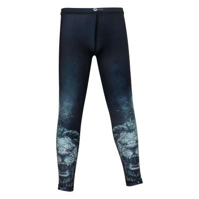 Детские компрессионные штаны Rusco sport lion - Сайд-Степ магазин спортивной экипировки
