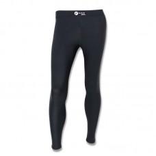 Детские компрессионные штаны Rusco sport only black