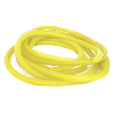 Борцовская резина 1м (желтая) в наличии в магазине Сайд-Степ
