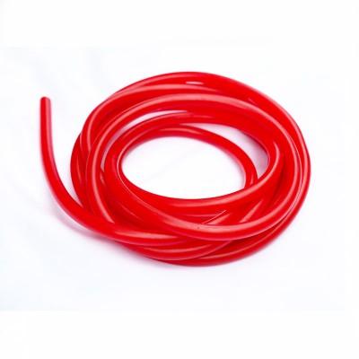 Борцовская резина 1м (красная) в наличии в магазине Сайд-Степ