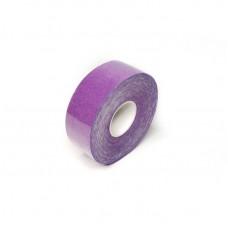 Кинезио тейп фиолетовый 2,5 см