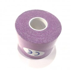 Кинезио тейп фиолетовый 5 см