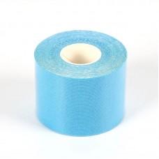 Кинезио тейп голубой 5 см