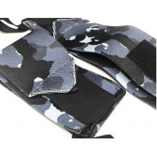 Кистевые бинты темно-синий камуфляж