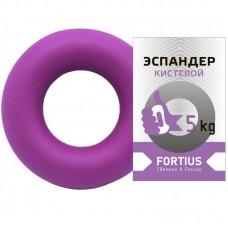 Эспандер кистевой кольцо 5 кг