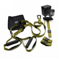 Петли для функционального тренинга P3 PRO (III комплект) хаки