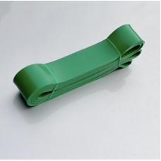 Латексная петля зеленая D=104 см (20-56 кг)