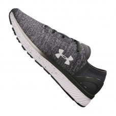 Кроссовки Under Armour charged bandit 3 grey