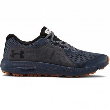Кроссовки Under Armour charged bandit trail grey