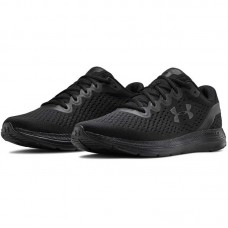 Кроссовки Under Armour charged impulse black