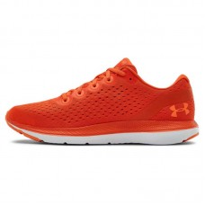 Кроссовки Under Armour charged impulse orange