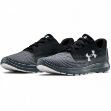 Кроссовки Under Armour remix 2.0 black/grey