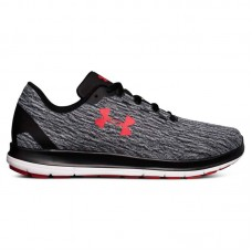 Кроссовки Under Armour remix grey