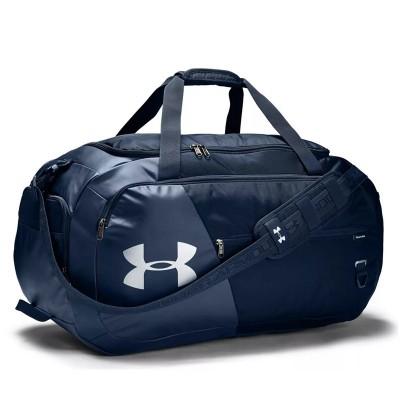 Спортивная сумка Under Armour undeniable duffel 4.0 lg dark blue в наличии в магазине Сайд-Степ