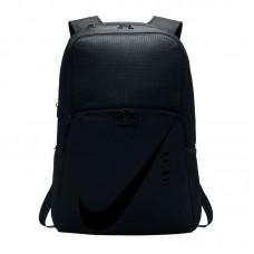 Рюкзак Nike brasilia 9.0 XL черный