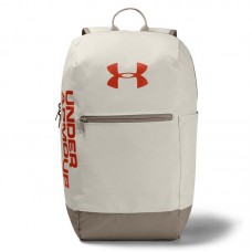 Рюкзак Under Armour patterson white/red