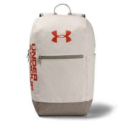 Рюкзак Under Armour patterson white/red в наличии в магазине Сайд-Степ