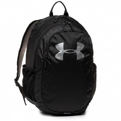 Рюкзак Under Armour scrimmage 2.0 black/black в наличии в магазине Сайд-Степ